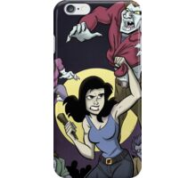 Have a Little Faith - Buffy Inspired Art iPhone Case/Skin