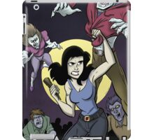 Have a Little Faith - Buffy Inspired Art iPad Case/Skin