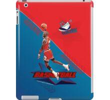 Michael Jordan Basketball iPad Case/Skin