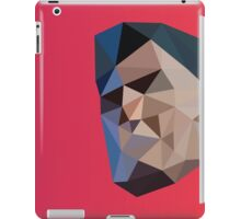 SuperMan Poly iPad Case/Skin