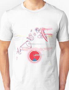 CaptaInTrouble Unisex T-Shirt