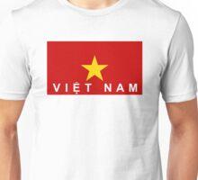 Việt Nam Unisex T-Shirt