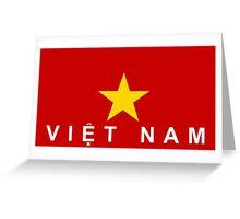 Việt Nam Greeting Card