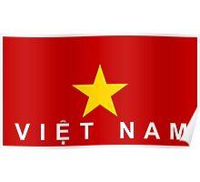 Việt Nam Poster