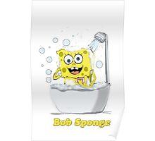 Bob Sponge Poster