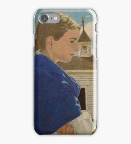 Light of the Southern Sky iPhone Case/Skin