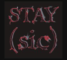 Stay (sic) Kids Clothes