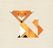 Fox by Alyn Spiller