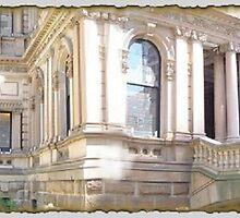 Sydney Town Hall - Australia by StarKatz
