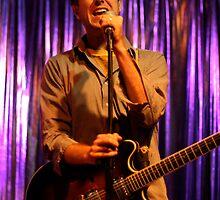 Lead Singer by ShahnaChristine .