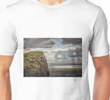 Binevenagh - Peak Viewing Unisex T-Shirt