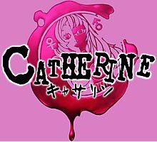 Catherine Photographic Print
