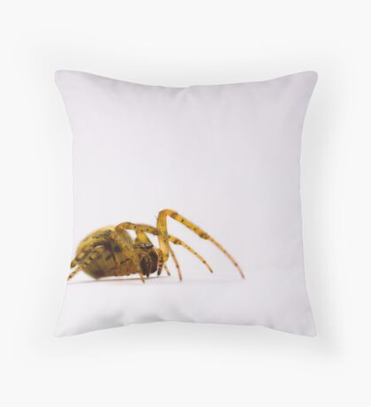 Coming to get you! Throw Pillow
