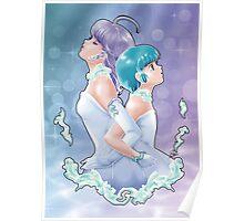 Creamy X Yuu Poster