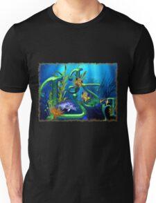Personalized T-shirts 2- Sample: LISA T-Shirt