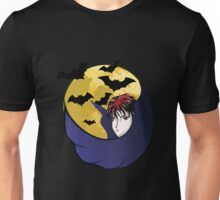 Cartoon dracula Unisex T-Shirt