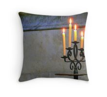 Prayers Throw Pillow