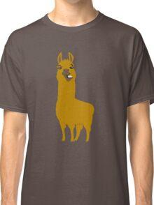 Llama is cool Classic T-Shirt