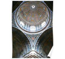 Basilica da Estrela Poster