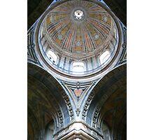 Basilica da Estrela Photographic Print