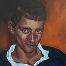 john by Leanne Inwood