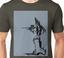 Are u a game Unisex T-Shirt