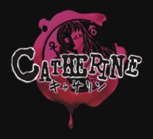 Catherine by The-Nelo-Angelo