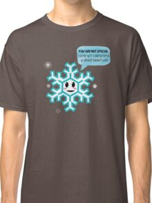 Special Snowflake Classic T-Shirt