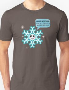 Special Snowflake Unisex T-Shirt