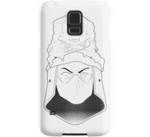 Shrang Samsung Galaxy Case/Skin