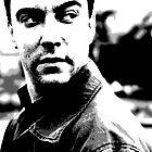 Dave Matthews by Simon Bowker