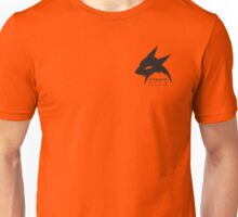 Kitsune Arts Logo Unisex T-Shirt