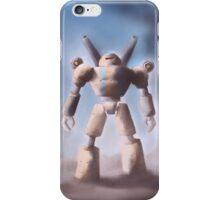 Mecha iPhone Case/Skin