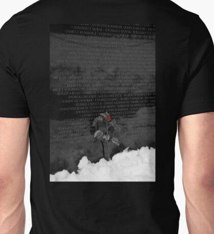 Vietnam Veterans Memorial 4 Unisex T-Shirt