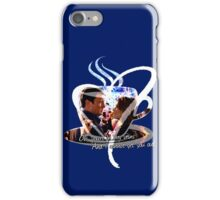 Castle - In My Veins iPhone Case/Skin