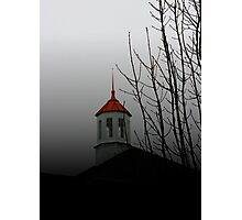Tower Photographic Print