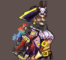 Pirate Unisex T-Shirt
