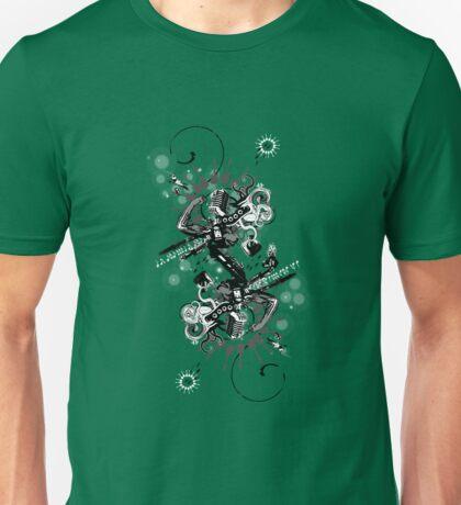 The Remonstrator Joker Card 1 Unisex T-Shirt