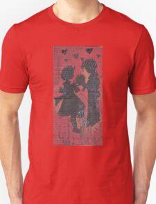 Children's Love (Happy Valentine's Day) T-Shirt