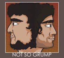 """Not So Grump"" - Jon/Danny - GameGrumps (Unofficial) by OllyWinters"
