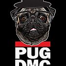 PUG DMC by deerokone