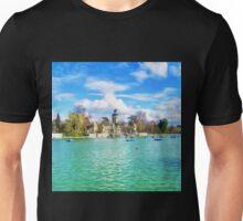 Madrid I Unisex T-Shirt