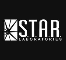 Star Laboratories  by Jampatino