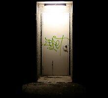 Urban gateway by gimic