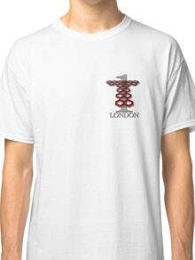 Torchwood One Classic T-Shirt