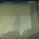 ESB Tintype Photograph by ShellyKay