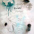 flutter by by Simone Maynard