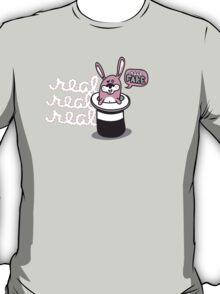 Real Fake T-Shirt