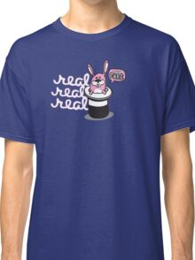 Real Fake Classic T-Shirt