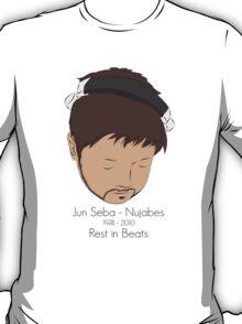 Rest in Beats T-Shirt
